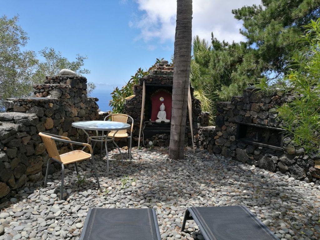 Casa Saraswati La Palma, Kanarische Insel