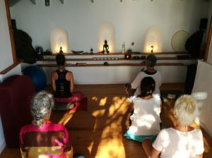 One Day Retreat Mahayana Meditation