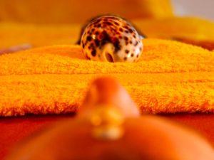 Hawaiianische Massage - Lomi Lomi