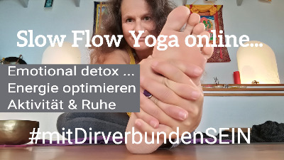 Emotional Detox... Energie optimieren