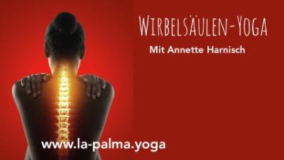 Wirbelsäulen-Yoga