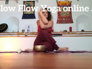 Meridian-Yoga